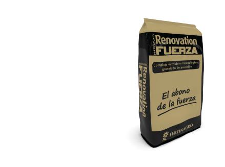 Renovation Fuerza